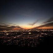 Love Crimson Skies by Night Hike Man