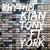 Rhythm (feat. York) von Kian Tony