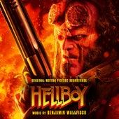 Hellboy (Original Motion Picture Soundtrack) by Benjamin Wallfisch