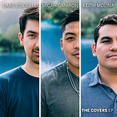 The Covers EP by Keith Molina Micah Ganiron