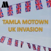 Tamla Motown UK Invasion de Various Artists