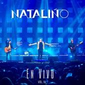En Vivo Volumen IV de Natalino