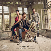 Stories... de Thomas Leleu Trio