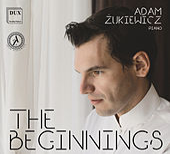 The Beginnings de Adam Żukiewicz