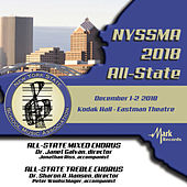 2018 New York State School Music Association: All-State Mixed Chorus & All-State Women's Chorus (Live) de Various Artists