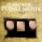 Vacker piano musik, Vol. 1 by Östergötlands Sinfonietta