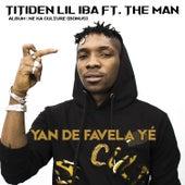 Yan de favela yé de Titiden Lil Iba