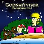 Godnattvisorför små Barn, Vol. 2 by Piccolo-ensemblen
