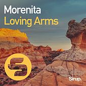 Morenita de Loving Arms