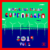 Copenhagen 2019, Vol. 1 by Various Artists