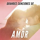 Grandes canciones de amor de Various Artists