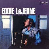 Cajun Soul de Eddie LeJeune