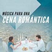 Música para una cena romántica de Various Artists