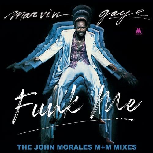 Funk Me by Marvin Gaye