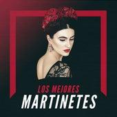 Los mejores martinetes de Various Artists