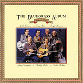 The Bluegrass Album, Vol. 4 by The Bluegrass Album Band