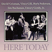 Here Today de David Grisman