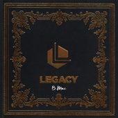 Legacy de B-Mac