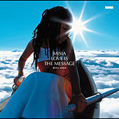 LOVE IS THE MESSAGE by MISIA