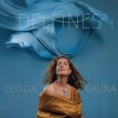 Delfines by Cecilia Gauna
