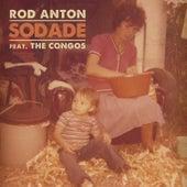 Sodade de Rod Anton