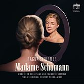 Madame Schumann von Ragna Schirmer