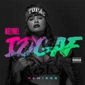 IDGAF (Remixes) de Melymel