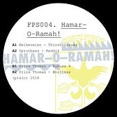 Full Pupp Splits 004 - Hamar-O-Ramah! de Various Artists