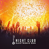 Night Club - Electronic EDM, House, Dance Music, Party Up de Various Artists