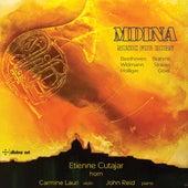 Mdina: Music for Horn de Etienne Cutajar