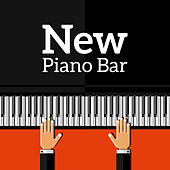New Piano Bar: Cool & Deep Improvisation de Various Artists