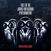Equinoxe Infinity (Remix EP) de Jean-Michel Jarre