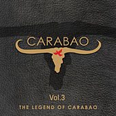 The Legend Of Carabao, Vol.3 (Remastered) by Carabao