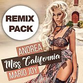 Miss California (Remix Pack) by Andrea