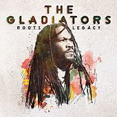 We Are Not de The Gladiators