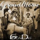 Grand moun by Gundei