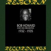 1932-1935 (HD Remastered) by Bob Howard