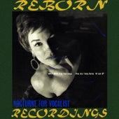 Nocturne for Vocalist (HD Remastered) von Annie Ross