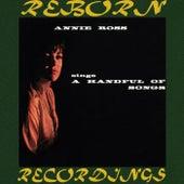 Sings a Handful of Songs (HD Remastered) de Annie Ross