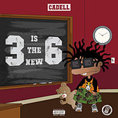 3 is the New 6 by Cadell