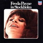 Freda Payne in Stockholm de Freda Payne