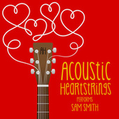 AH Performs Sam Smith de Acoustic Heartstrings