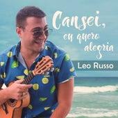 Cansei, Eu Quero Alegria de Leo Russo