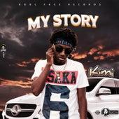 My Story by KI.MI
