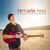 Nevada Sun by Joseph Patrick Moore