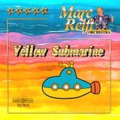Yellow Submarine von Marc Reift Orchestra