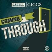 Coming Through von Cadell