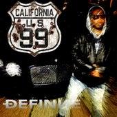 99 High Way von Definne