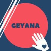 Geyana von Hyle