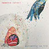 Butterfly in 503 by Samantha Farrell